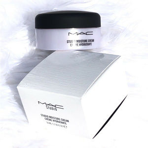 MAC Studio Moisture Cream 50ml/1.7oz New NIB